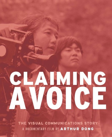 2013_Claiming_a_Voice_DVD_Sleeve